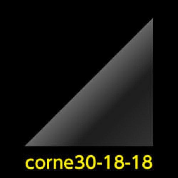 画像1: #30 アイシングクッキー用コルネ(OPP三角シート) 180x180 (1)