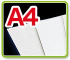 A4用台紙